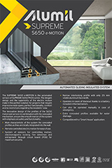 Brosura S650 e-MOTION